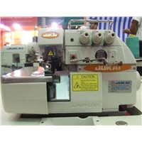 high-speed overlock sewing machine--JUK737F