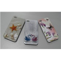 iphone4G Case with IMD Crafts
