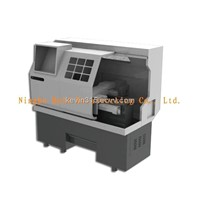 sheet metal machine enclosure
