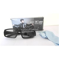 Master Image Polarized 3D Glasses