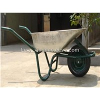 metal wheel barrow wb6414t
