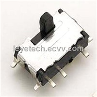 mini momentary slide switch for appliance LY-SS07
