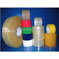 polypropylene tapes with various sizes and color