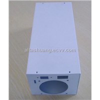 power supply enclosure