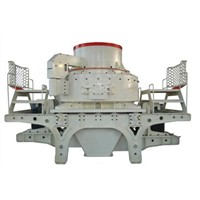 providing the sand making machine