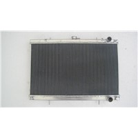 racing radiators for TOYOTA