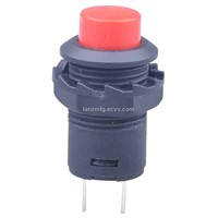 self locking push button switch PBS-425