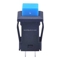 self-locking push button switch PBS-429