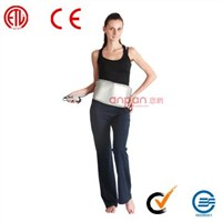slimming massager sauna belt,weight loss sauna belt ,body shaping sauna belt