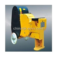 Small Rebar Cutting Machine
