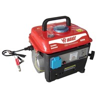 Smallest Gasoline Generator/Portable Generator