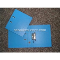 soild color paper lever arch file