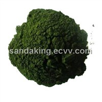spirulina platensis powder high quality