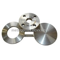 stainless steel eight  Blind Flange