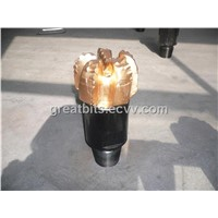 steel body PDC Drill bits