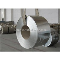 tinplate  ( coil  sheet)