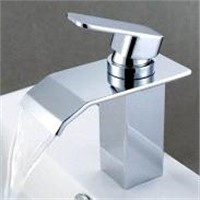 waterfall faucets