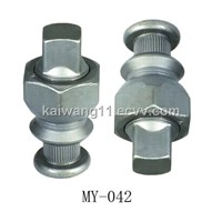 wheel hub bolt for TOYOTA