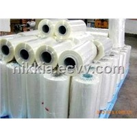 white stretch film for hand use