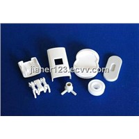 plastic parts processed,process plastic parts,process anti-corrosive plastic part