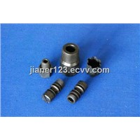 precision plastic injection parts for mold