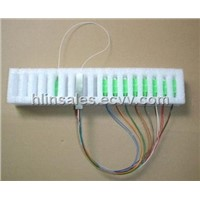 PLC Optical Splitter