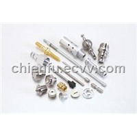 CNC Lathe Part