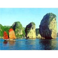 Welcome to Ha Long Classic Sail Cruise - Ciao Travel!