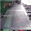 hot sale perforated metal mesh, punching hole mesh(factory)ISO9001