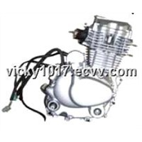 125CC Motorcycle Engine (157FMI CG125)