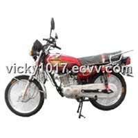 125CC Motorcycle (TGF125-1)