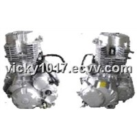200cc Motorcycle Engine (CG200 Balance Shaft)