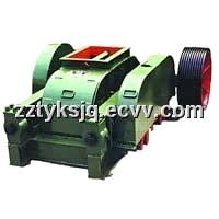2011BEST SELL roller Crusher