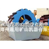 2011 best sell Sand washing machine made in china!