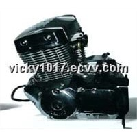250CC Motocycle Engine (JL253FMM-3 S21E)
