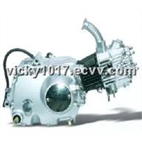 70CC Motorcycle Engine (JL1P47FMD 026)