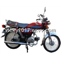70CC Motorcycle (TGF70-3)