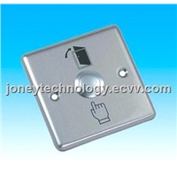 Access Control Steel Stainless Exit Push Button