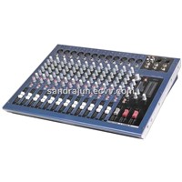Audio Mixer (MG120FX)