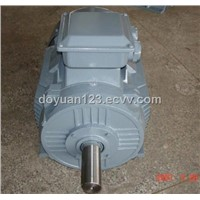 Electric Motor - Three Phase Motor