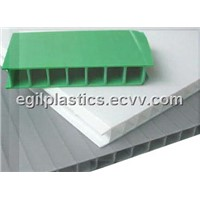 Flame Retardant Plastic Sheet