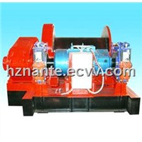 High Speed Electric Winches JK5t