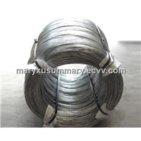 High Tensile Galvanized Steel Wire For ACSR