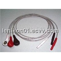 Holter ECG Cable