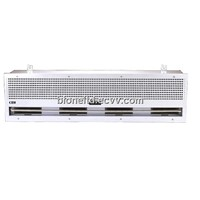 In-ceiling Mount Air Curtain