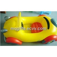 Inflatable Baby car