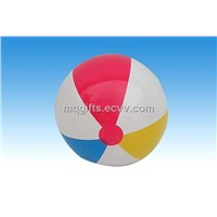 Inflatable Beach Ball for Advertising