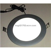 visit leadflag LED Round Panel Light