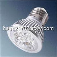 LED Spot Light E27 5W  Visit Leadflag