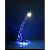LED Table Lamp Visit Leadflag